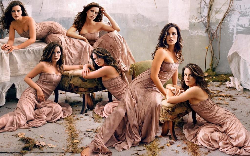 Clones femeninos