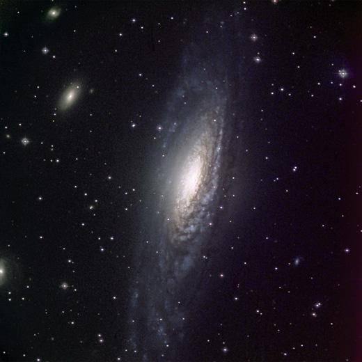 galaxia_NGC_7331